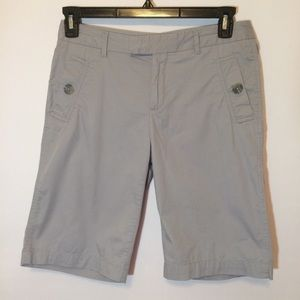 Banana Republic Bermuda Shorts Sz8